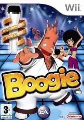 Descargar Boogie [English] por Torrent
